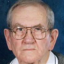 Robert Verlin Perrott