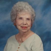 Mary Jo Bacon McDonald