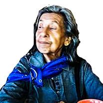 Edna Maria Martinez