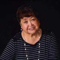 Mary Catherine Billups