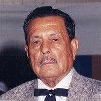 Francisco M. Casillas Jr.