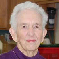 Mrs. Betty P. Johnson