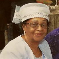 Mrs. Mary Etta Caster