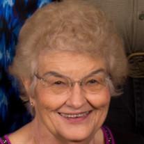 Ethel M. Badten