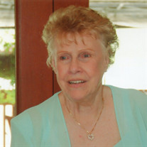 Doris A. Palermo