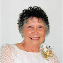Janet Patricia Bothe