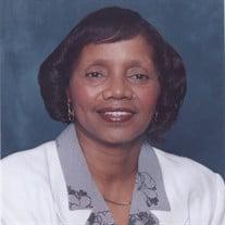 Frances Doretha Kennedy White