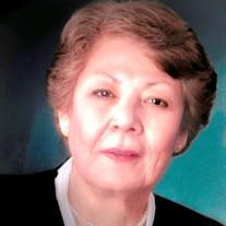 Hilda Shover