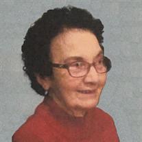 Joan Violet Stollenwerk