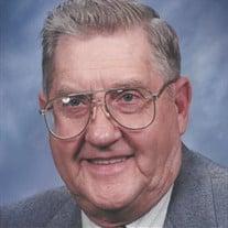 Mr. Morris Garland Clark