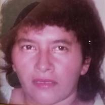 Reveriana Orozco Vargas