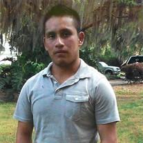 Esteban Ubaldo Nolasco Perez
