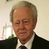 Paul  James White
