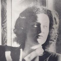 Patricia Elgin  Billimek