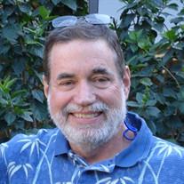"""Robert """"Bob"""" Winston Geissler"""