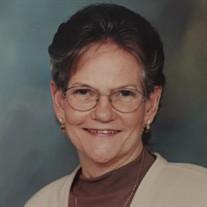 Linda Carolyn Edwards
