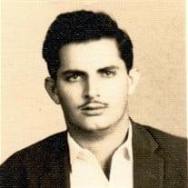 Fermin Lorenzo Infante Leal