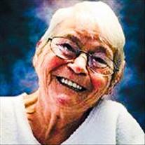 Doris Mae Ratliff