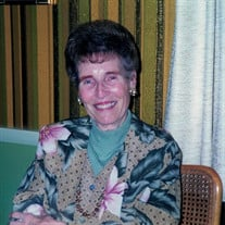 "Elizabeth ""Betty"" I. O'Donnell"