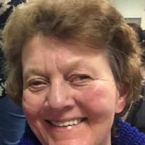 Marsha F. Komendat