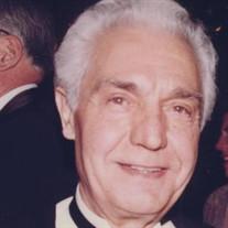 Harold Bernardi