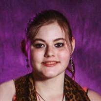 Kelsey Marie Davison
