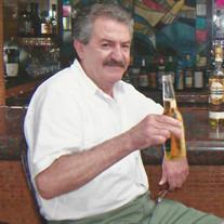 Manuel Guero Gomez Aguilar