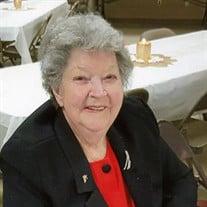Dorothy Helen Bennett