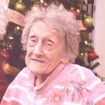 Dorothy Mae Bethel