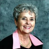 Louise M. Taylor