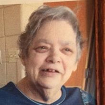 Shirley Ann Fowler