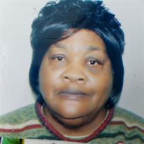 Mary  Jean Long