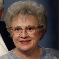 Myrna A. Etter