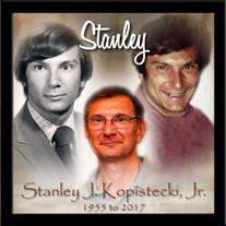 Stanley J. Kopistecki Jr.