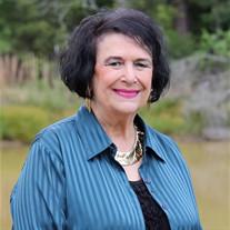 Jewel Robicheaux Dupont