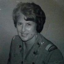 Mrs. Geraldine Bownik