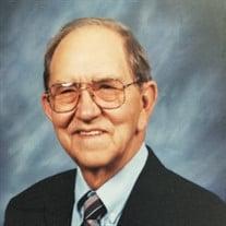 Raymond Stanley Stomer