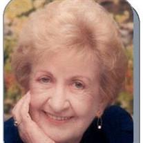 Vera  Mae Morgan