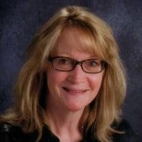 Pamela 'Pam' Dahl