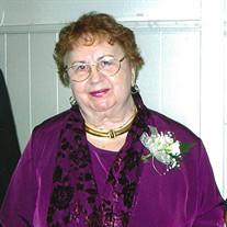 Eugenia Dimitrievna Andreeff
