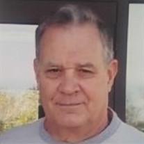 John Joseph Yezman Jr.