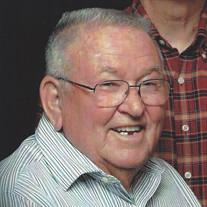 Clarence Edward Smith