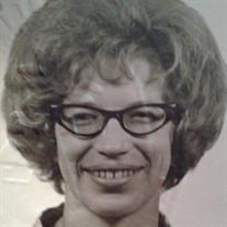 Sharon E. LeMay