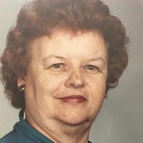 Florence Settle Richards