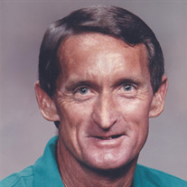 Luther Thomas Macklin Jr.