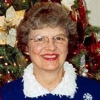 Beverly G Foreman