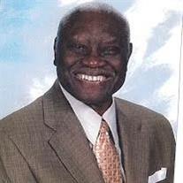 Cornelius Williams Sr.
