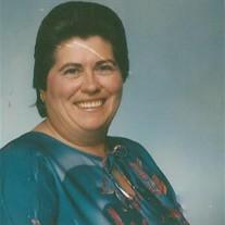 Mary Elizabeth Pack