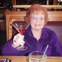 Donna Mae Tudor