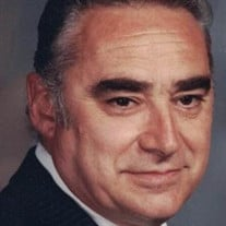 Arthur Piroli Sr.